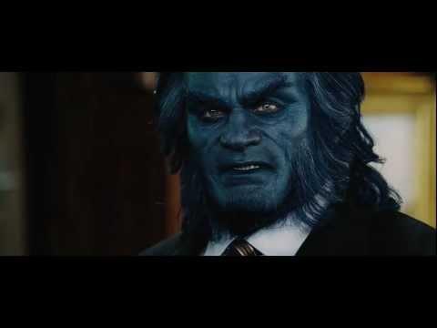X-Men: The Last Stand (2006) - Movie Trailer [HD]