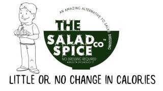 The Salad Spice Co