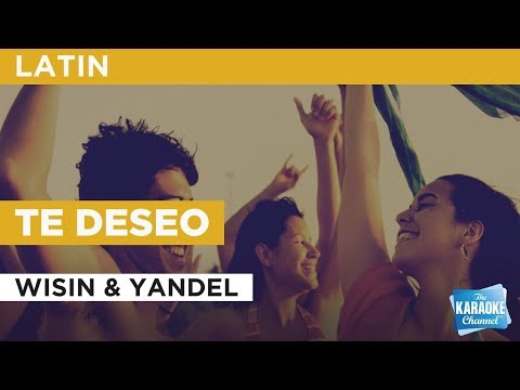 Te Deseo in the Style of