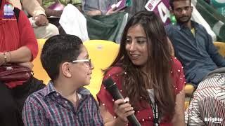 Brighto Paints Fan Sentiments - Afg vs Pak