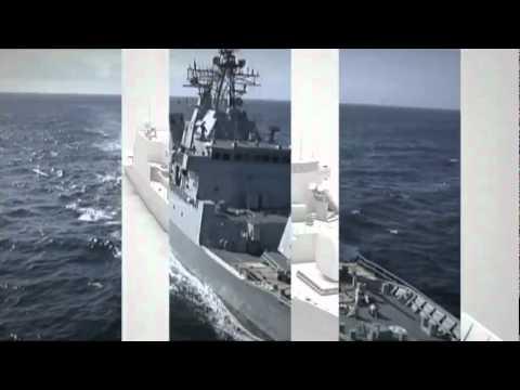 กองทัพเรือไทยจัดหาระบบการรบแบบ 9LV เพื่อติดตั้งกับเรือชุดเรือหลวงนเรศวร