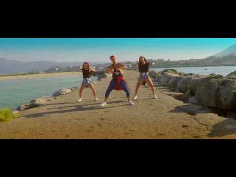 Becky G - Mayores ft. Bad Bunny (ZUMBA)