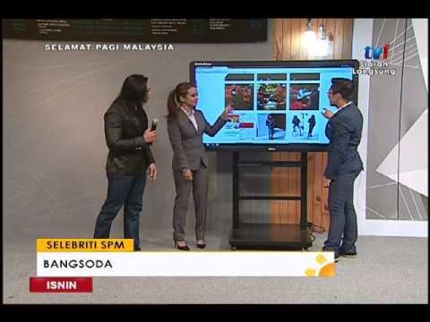 SPM 2017 – SELEBRITI SPM BERSAMA- BANGSODA[27 FEB 201]