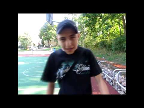 Timmy WKE - Na Wyjebce (prod. Kyu Tracks) Official Video