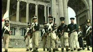 Заграничный поход Русской армии 1814 - 1815 годы.