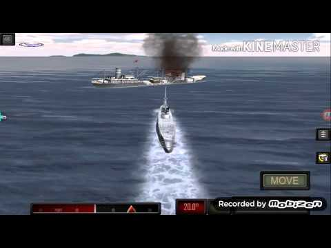 Pacific fleet gameplay #2 part 1