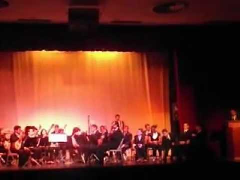 Concierto Homenaje Madre Masónica- Logia Igualdad- Esc.Libre De Música De Mayagüez