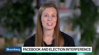 Facebook Is Tackling Fake Accounts at a Global Level, VP Bickert Says