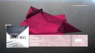 Vertruda - Das Ist Alles (Original Mix) [VR005]