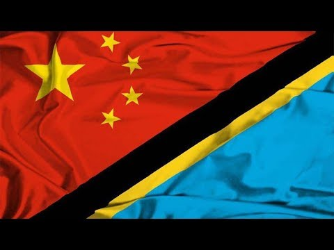 Tanzanian foreign minister's vision on development in his visit to China