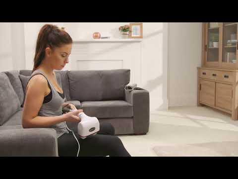 Reviber Zen Physio Deep Tissue Massager