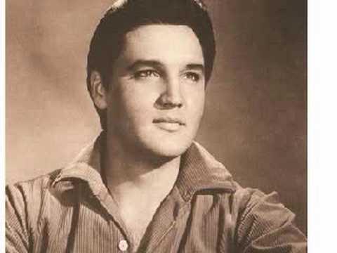 The Fool - Elvis Presley - Rare recording