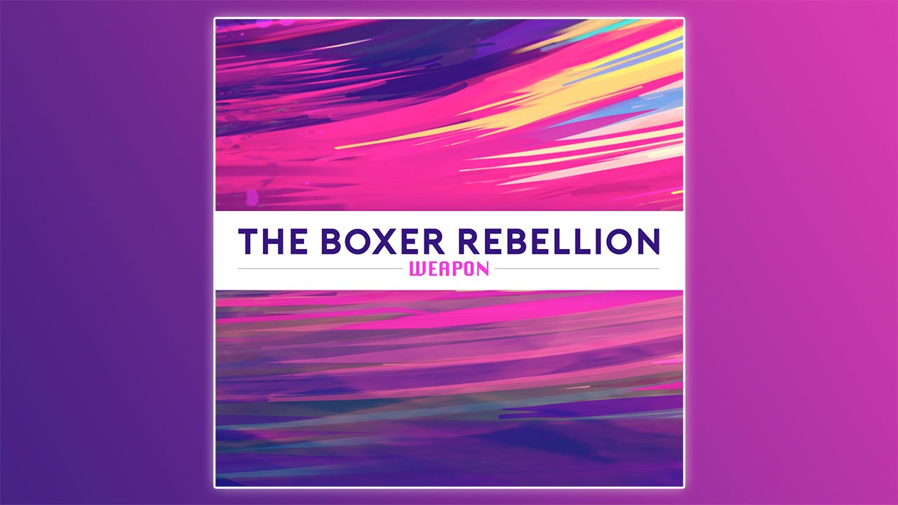 The Boxer Rebellion: