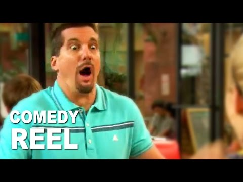 D.C. Douglas Comedy Reel 1216