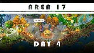 GARDENSCAPES NEW ACRES area 17 day 4 - FALL