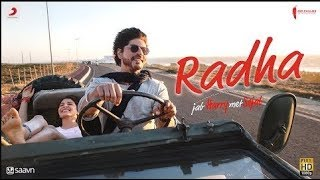 Radha | Official Remix By DJ Shilpi Sharma | From Jab Harry Met Sejal|