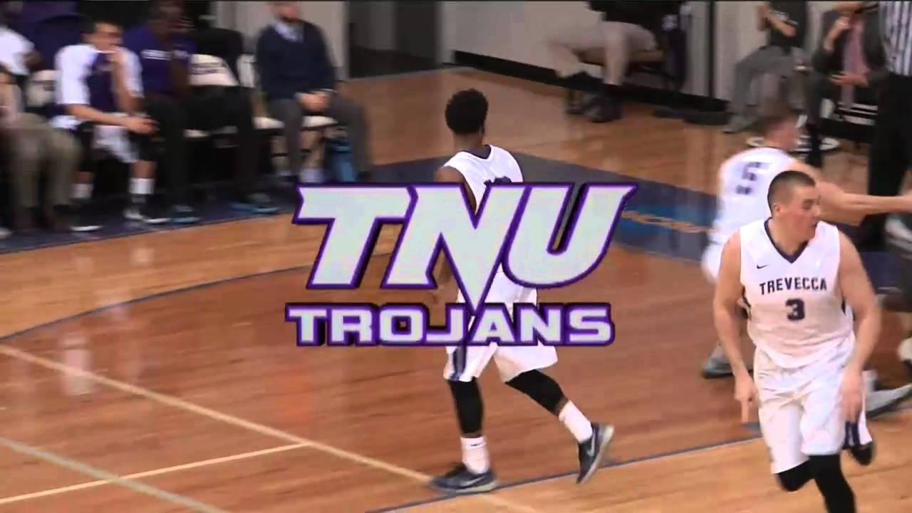 Trevecca Men's Basketball   Postgame Highlights vs TN ...