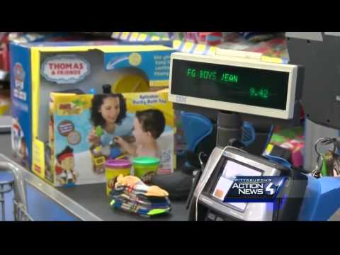 Layaway Angels Spread Holiday Cheer, Inspire Others To Pay It Forward