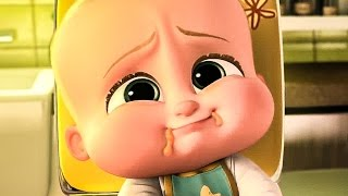 DER CHEF BABY Trailer 2 (2017)