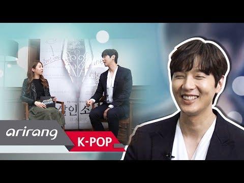 [Showbiz Korea] Interview With Ji Hyun-woo(지현우) On The Screen After A Long Hiatus Of 7 Years