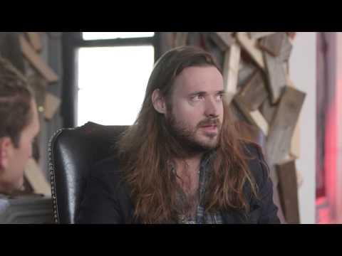 Sundance Film Festival 2014: Mike Cahill