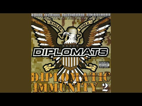 Get From Round Me (feat. Jha Jha*, Cam'ron & Juelz Santana)