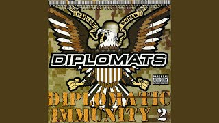 Play Get From Round Me (feat. Jha' Jha, Cam'ron & Juelz Santana)