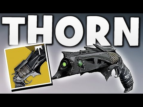 Destiny 1 Bullet Reign Of Terror