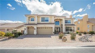 $605K Foreclosure in Las Vegas | 5,025 Sqft | Basement | Guard Gated | Pool & Spa | 5 BD | 4 BA | 3C