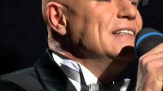 Сергей Мазаев-Ты моя мелодия