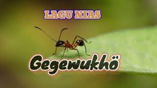 Lagu Nias GEGEWUKHÖ Cover By Fariz Zega Cipta Ratinudin Tel O_S_T CHANNEL OFFICIAL