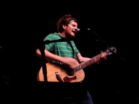 Matt Nathanson - Pretty The World (Live)
