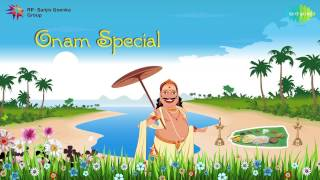 Onam Special - Malayalam film songs Vol 1 - Jukebox