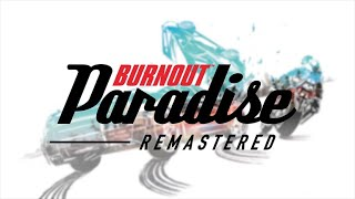 Burnout Paradise Remastered - Trailer