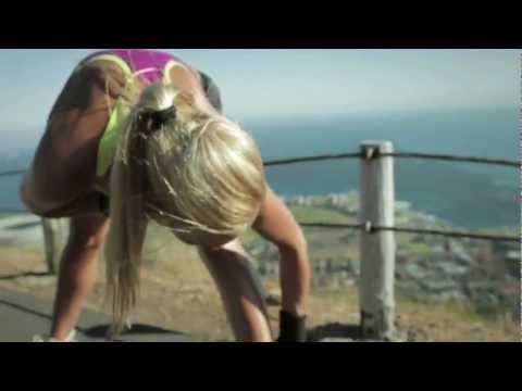 Ester van den Bosch show reel Sports 2014