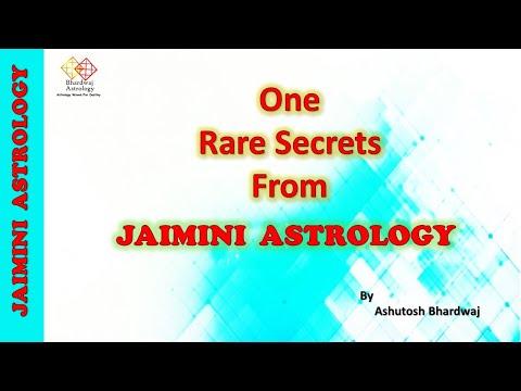 One Rare Secrets