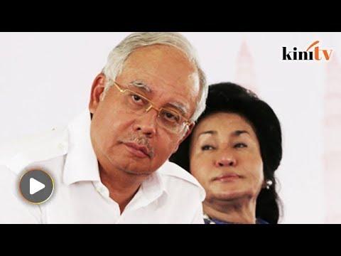 Najib, Rosmah ordered to file defence