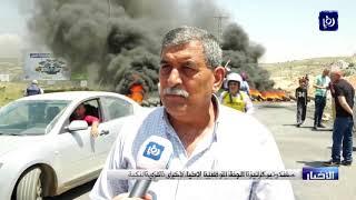 إصابة عشرات الفلسطينيين في الضفة الغربية خلال مواجهات مع قوات الاحتلال - (11-5-2018)