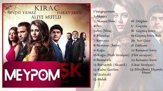 Kıraç - Geçmiş İntro (Official Audio)