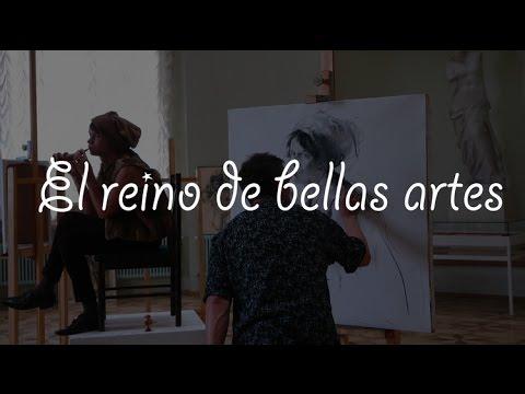 El Reino de Bellas Artes - Documental de RT