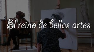 El Reino de Bellas Artes - Documental de RT