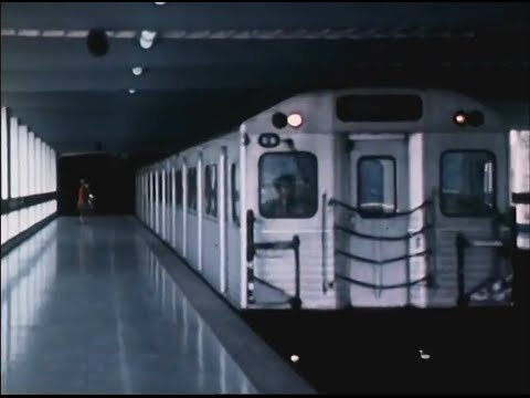 Mass Transportation in the 1960s: Public Transit Systems of North America (including TTC)