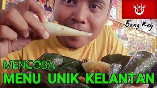 KOPITIAM KITA TEMPAT BREAKFAST FAMOUS DI KELANTAN malaysia street food