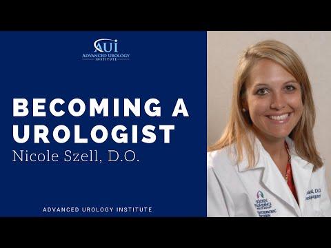 Nicole Szell, D O  - Advanced Urology Institute