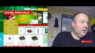 Passion NAC Aube - 10 - Exotic Factory - Achat Achatina fulica Terrarium