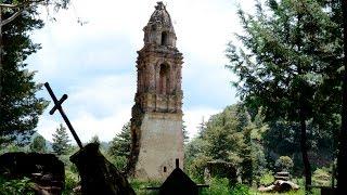 Tlalpujahua: Documental de la tragedia de 1937