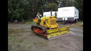 Coldstart old start Dozer
