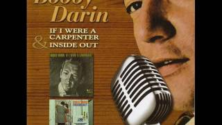 Watch Bobby Darin Sittin Here Lovin You video