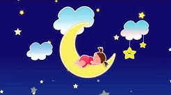 Comptine pour bébé avec le prénom Apolline - Dors, dors petit ange