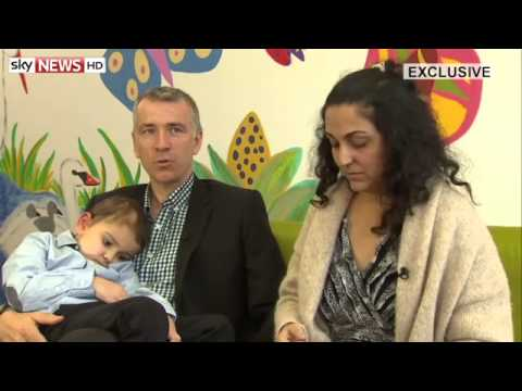 Ashya King Parents Still Fear UK Authorities Will Take Son
